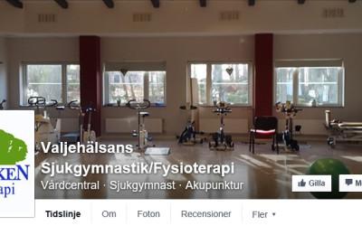 Valjeviken Fysioterapi