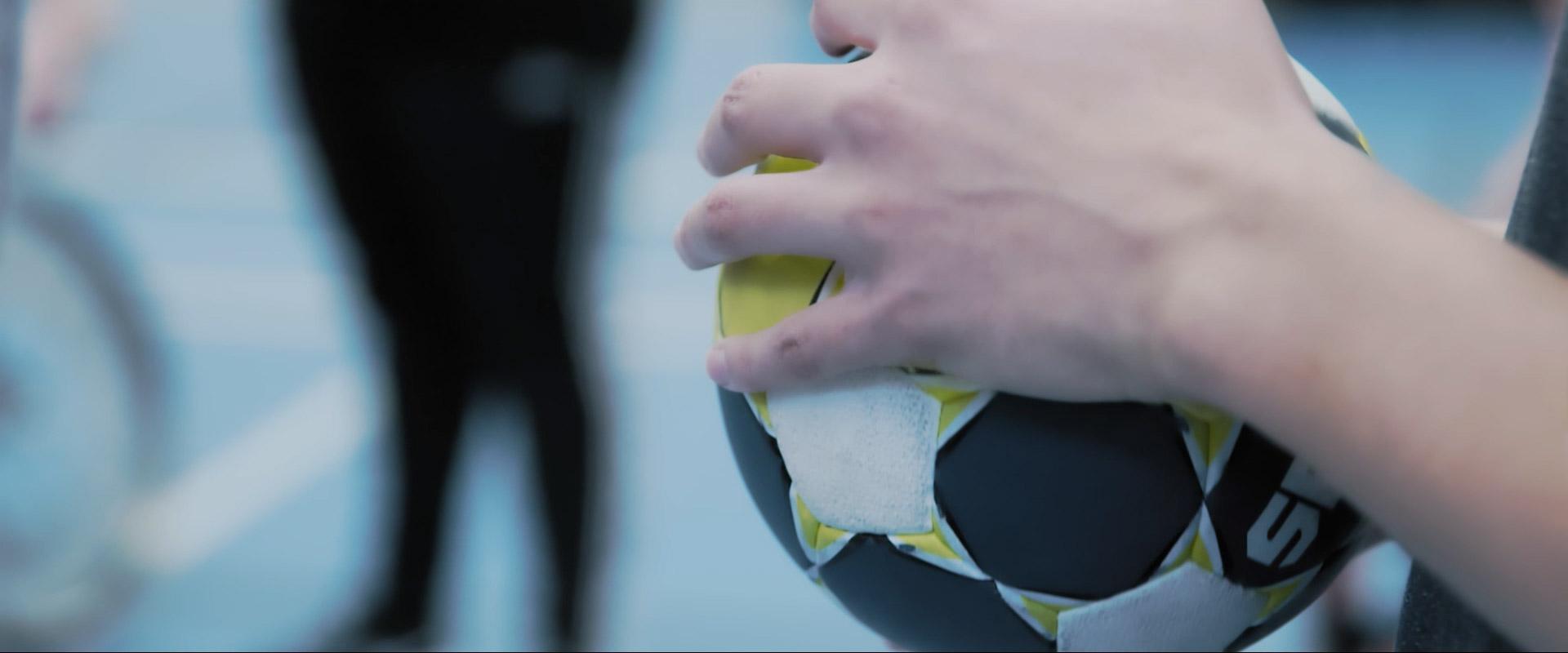 Allmän kurs - Profil idrott/ hälsa